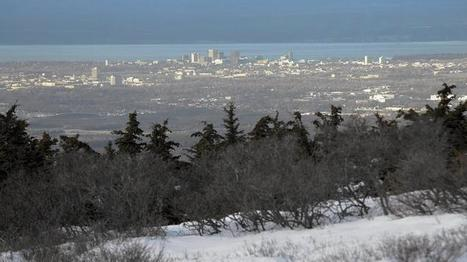 Alaska's toasty temperatures in 2014 worry observers | Sustain Our Earth | Scoop.it