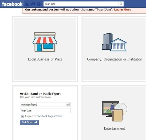 Marketer Contends Google+ Brand Pages Lack Verification Process   Social Media Buzz   Scoop.it