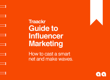 Guide to Influencer Marketing with Traackr | Informatique Professionnelle | Scoop.it