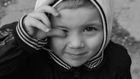 Safe Houses for 100,000 Children - Children Screaming To Be Heard   SocialAction2014   Scoop.it