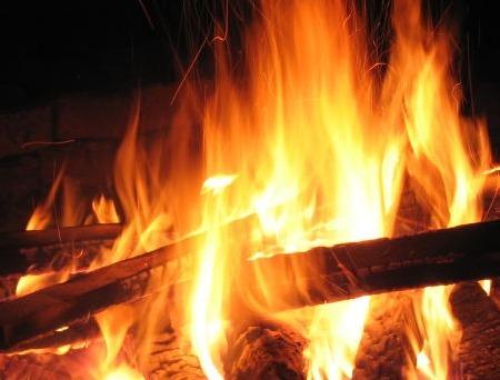 Bonfire Night (November 5) | Topical English Activities | Scoop.it