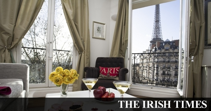 Competition for Airbnb as other home-sharing sites target niche audiences