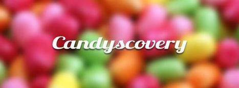 Candyscovery, la box de bonbons du monde   Le commerce à l'heure des médias sociaux   Scoop.it