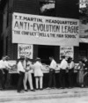 Tennessee 'monkey bill' becomes law | evolution & education | Scoop.it