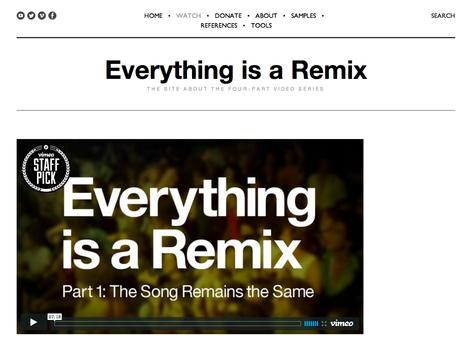 Watch | Visual & digital texts | Scoop.it