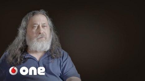 Richard Stallman, el mesías del software libre | Desarrollo, TIC y educación | Scoop.it