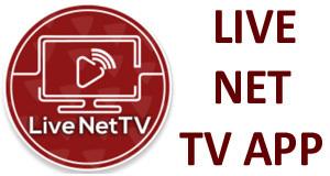 net tv free download app