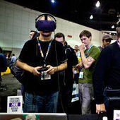 Vente d'Oculus à Facebook : «une honte» pour les internautes | HighTech Actus | Scoop.it