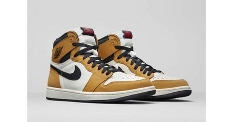 e1afb11918b332 Air Jordan 1 Men Retro High OG