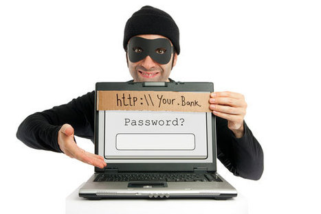 9 Ways to Prevent Identity Theft From Your Online Activities | technologies | Scoop.it