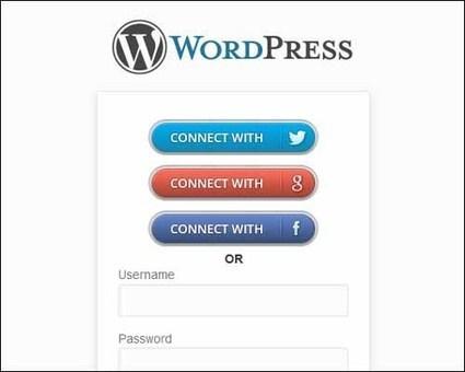 55+ Best WordPress Facebook Plugins   Designrazzi   Premium WordPress Themes Download   Scoop.it