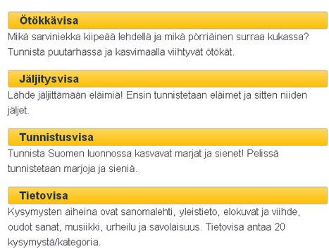 suomalaiset nettipelit pietarsaari