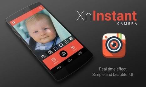 XnInstant Camera Pro - Selfie v1.17 | ApkLife-Android Apps Games Themes | Android Apps And Games ApkLife.com | Scoop.it