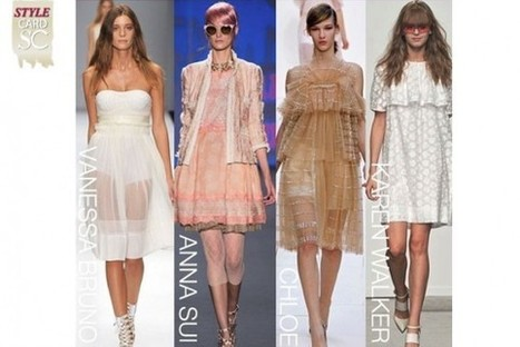 Trends: Babydoll Dress | StyleCard Fashion Portal | StyleCard Fashion | Scoop.it