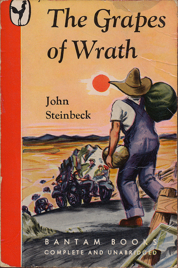 a study on the life and literary works of john steinbeck Language arts/literature index social studies index john steinbeck free presentations in powerpoint format john steinbeck - great american writer john steinbeck - his life and his works john steinbeck - brief literary biography.
