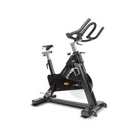 New home exercise lifespan sp spin bike g