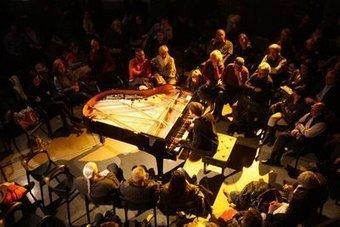 Bill Frisell 'Beautiful Dreamers', Marco Mezquida, Giulia Valle 'Líbera' || 33 Festival Jazz Terrassa | JAZZ I FOTOGRAFIA | Scoop.it