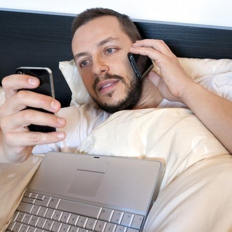 Report: 56% of Social Media Users Suffer From FOMO | Social Media LGBT | Scoop.it