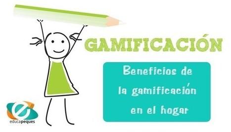 Qué es la gamificación y cómo aplicarla a la familia | Aprender y educar | Scoop.it