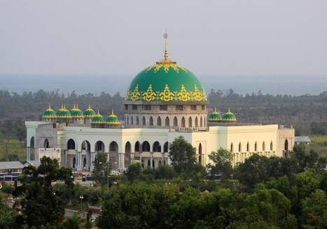 Travelogue: Kalimantan Timur   Vacation ASEAN   Scoop.it