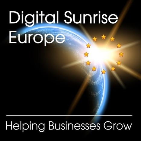 Unique economic development programme from a private initiative – planning to create 2 Million jobs | Digital Sunrise Europe | Scoop.it
