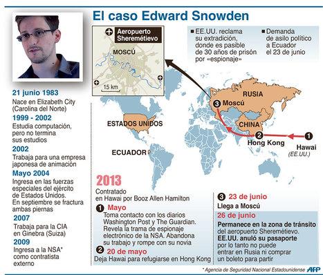 La NSA pirateó protocolos de seguridad en la Red para sus labores de espionaje | Ciberseguridad + Inteligencia | Scoop.it