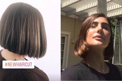 Katrina Kaif Side Shave Haircut Is A Surprise W