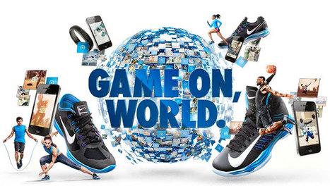 Nike: il Facebook dello sport 2.0 | Social-Network-Stories | Scoop.it