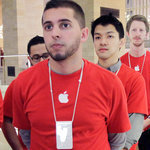 Apple Stores' Army, Long on Loyalty but Short on Pay | Collectivity | Scoop.it