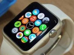 Apple Watch to drive wearable tech growth: IDC - The Times of India | Future Now | Scoop.it