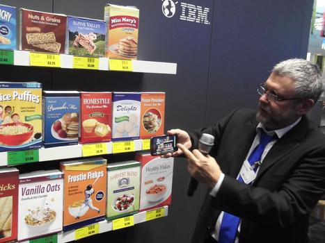 IBM showcases augmented reality shopping app | The Future of Packaging with AR | Scoop.it