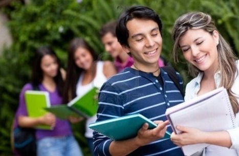 8 Ways To Turn Students Into Storytellers - Edudemic | Learning21 | Scoop.it