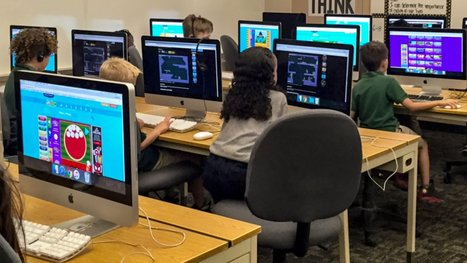 15+ Ways of Teaching Every Student to Code (Even Without a Computer) | Digitala verktyg för lärandet. En skola i förändring. | Scoop.it