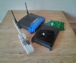 Repurpose an old wifi router for the internet-of-things | Arduino, Netduino, Rasperry Pi! | Scoop.it