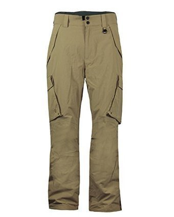 4671bd77c80 Boulder Gear Boulder Cargo Pants - Men s Tan Earth Large