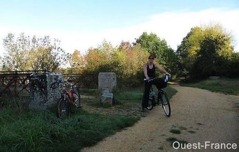 Sur le circuit n°20 des vélo promenades du pays - Redon.maville.com   Actu tourisme Pays de Redon   Scoop.it