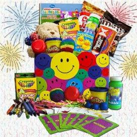 Christmas Gift Basket Ideas For Kids.Christmas Gift Basket Ideas For Kids Ehow C