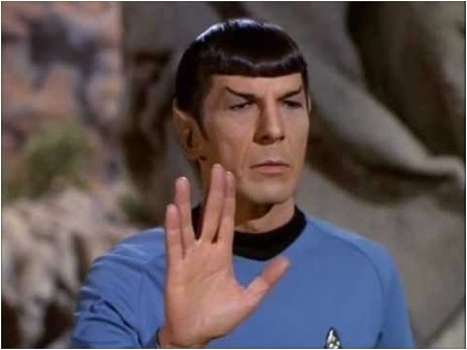 """""""Live long and prosper""""10 of the The most famous American TV catch phrases + youtube clips(Part 2) 