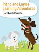 Piano and Laylee Bundle (Hardback) By Carmela Curatola Knowles, Illustrated by Emily Lewellen | K12 Digital Citizenship Resources | Scoop.it
