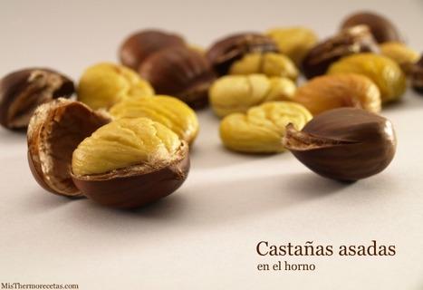 Magosto: A Spanish Celebration of Fall (& Chestnuts)   Vibraciones   Scoop.it