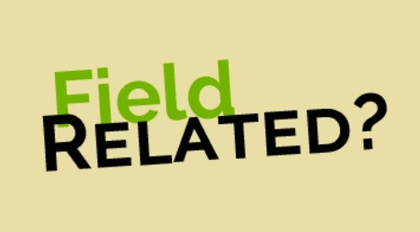 FieldRelated.com | English language | Scoop.it