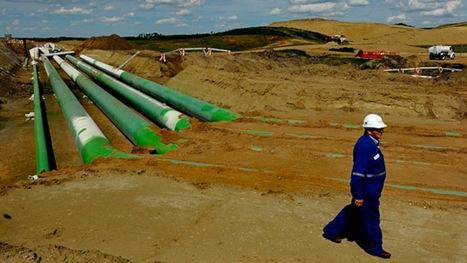 The Keystone XL pipeline, explained | Keystone XL: Affairs of State | Scoop.it