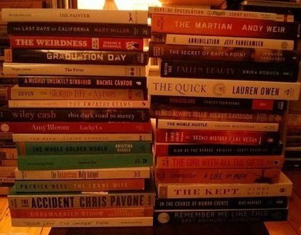 2014: The Year of the Reader - BOOK RIOT | Librarysoul | Scoop.it