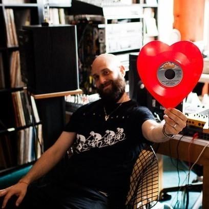 Le vinyle se porte bien en Allemagne aussi | allemagne musique | Scoop.it
