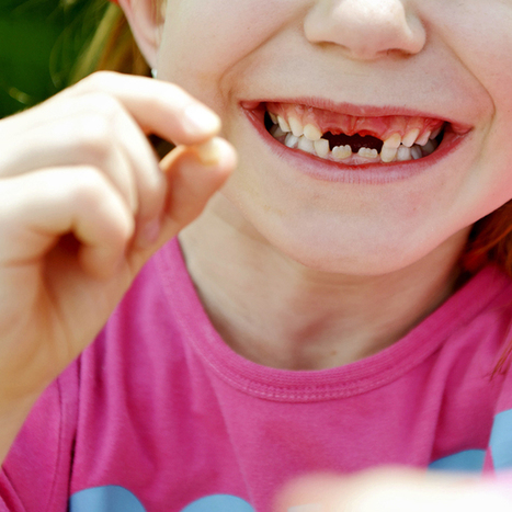 Tooth Fairy has given kids a raise again this year | It's Show Prep for Radio | Scoop.it