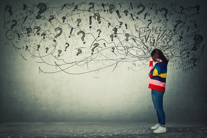 anxiety' in iGeneration - 21st Century Education (Pedagogy & Digital
