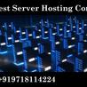 Dedicated VPS Web Hosting Server Provider