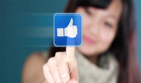 10 Eye-Opening Social Media Facts from 2013 | Digital-News on Scoop.it today | Scoop.it