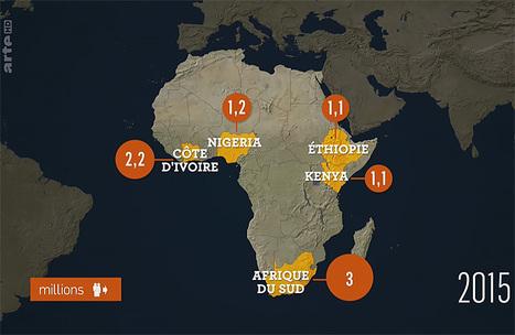 1f54d5417f9027 Le Dessous des cartes   Migrations intra-africaines - ARTE   Quoi de neuf  sur