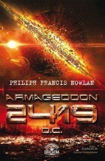 Armageddon 2419 DC | Ficção científica literária | Scoop.it